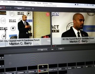 DC Ward 8 Candidate Forum