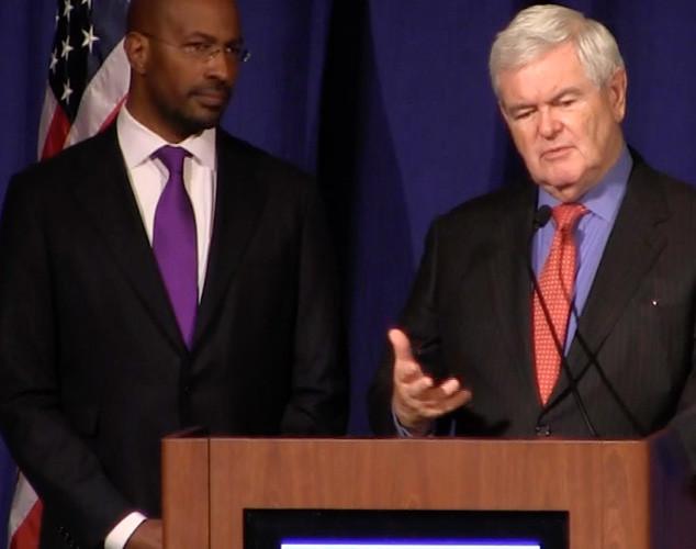 Bipartisan Summit on Criminal Justice Reform